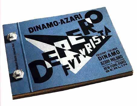 Libro_Imbullonato_Dinamo_Azari_1927
