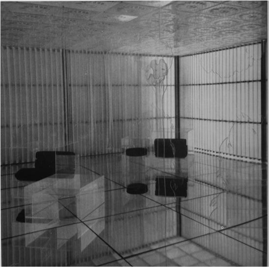 Gino Marotta, Cesare Casati and Emmanuele Ponzio, Natural-Artificial (1968), 14th Milan Triennale Catalogue (1968), Photo by Teresa Kittler, 2015