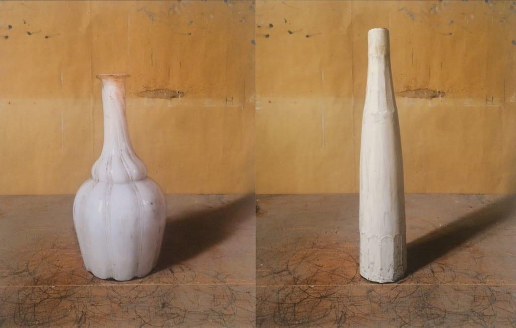 Joel Meyerowitz's Morandi's Objects