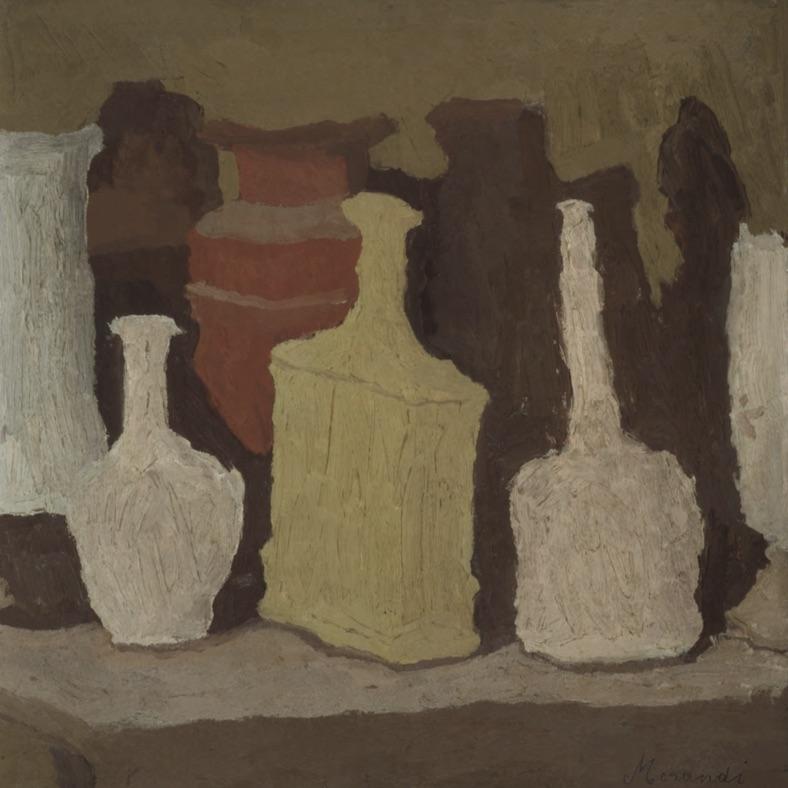 Natura morta (Still Life), 1931 (Private Collection).