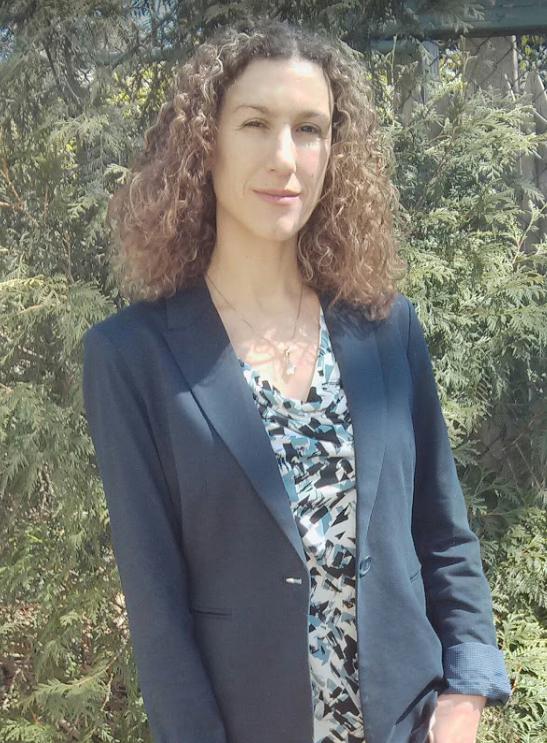 Silvia Bottinelli