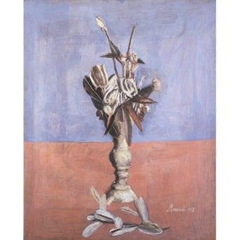 Giorgio Morandi Fiori Flowers