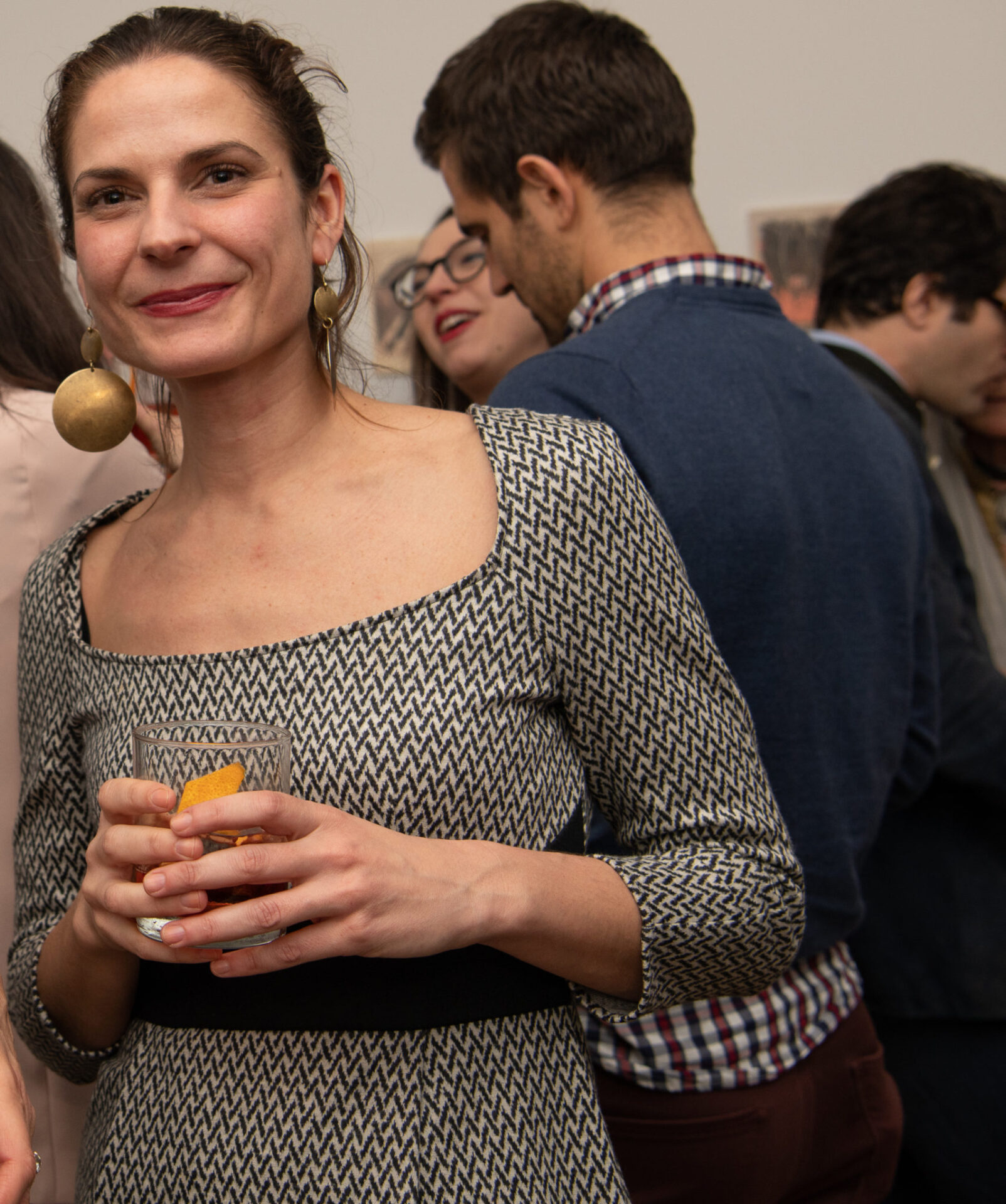 CIMA party2-20-19 © Julienne Schaer
